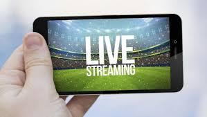 Στοιχηματικές με Live Streaming